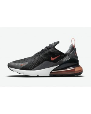 Nike Air Max 270 Noir/Gris/Orange DM2462-001