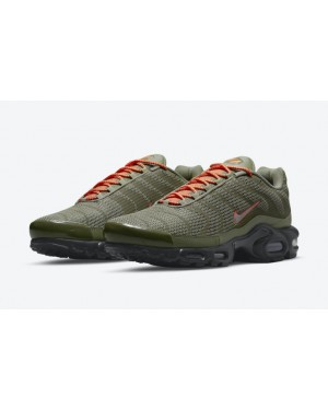 Nike Air Max Plus Olive Reflective DN7997-200