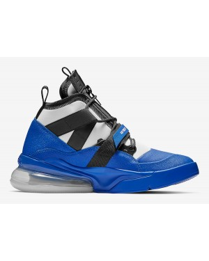 Nike Air Force 270 Utility Bleu AQ0572-400