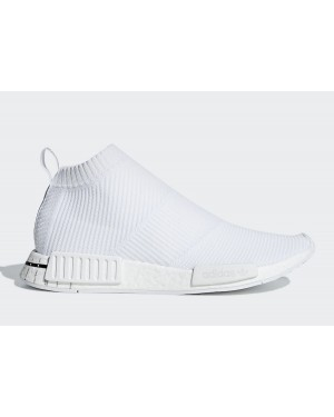 adidas NMD City Sock Timeline Blanche BD7732