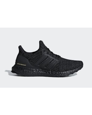 adidas Ultra Boost 4.0 Noir Or F36123