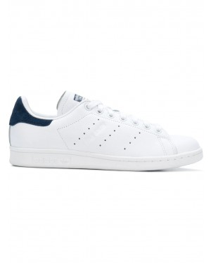 Adidas Femme Stan Smith 'Collegiate Navy' Blanche B41626