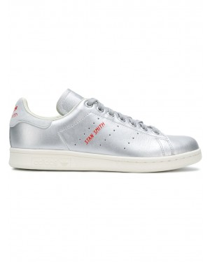 Adidas Originals Stan Smith Femme Argent Sneakers B41750