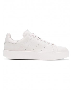 Adidas Sneaker Stan Smith Bold Femme Rose Da8641