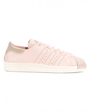 Femme BZ0500 Adidas Originals Superstar 80s Rose