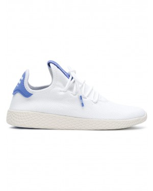 B41794 Adidas Originals Pharrell Williams Tennis Hu Blanche