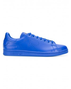 Adidas by Raf Simons Stan Smith | Bleu | Sneakers | F34260