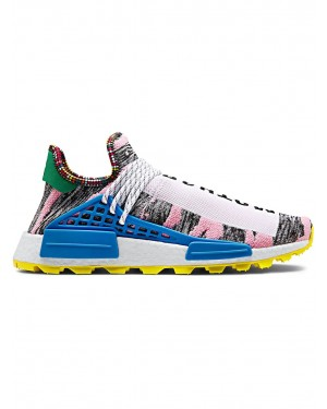 Pharrell x NMD Human Race Trail 'Solar Pack' - Adidas - BB9531