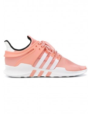 Adidas B37350 EQT Support ADV Homme Fonctionnement Chaussure Rose/Blanche