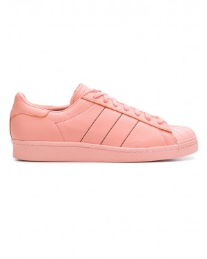 Adidas Originals Superstar 80s Sneakers Homme Rose B37999