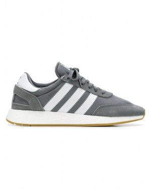 Adidas Originals Iniki I-5923 Runner Boost Gris/Blanche/Marron D97345