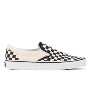 Vans Classic Slip-On 'OG Checker' | VN000EYEBWW