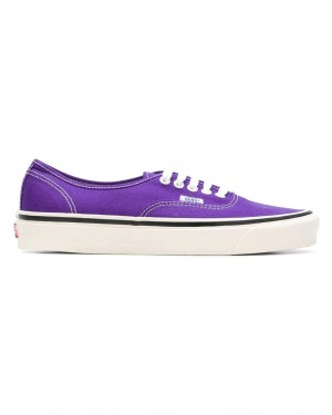 VANS Authentique 44 DX Anaheim usine Violet Sneakers VN0A38ENU6A