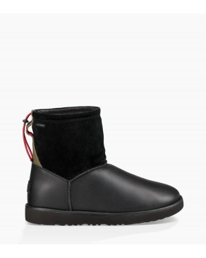 Homme Classic Toggle Waterproof Boot Noir 1017229