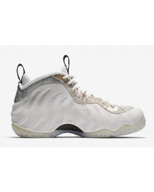 Nike Air Foamposite One Blanche Marble AA3963-101