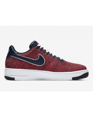"Nike Air Force 1 Ultra Flyknit Low ""RKK"" Rouge 