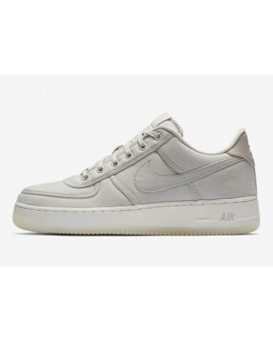 Nike Air Force 1 Low Canvas Gris | AH1067-003