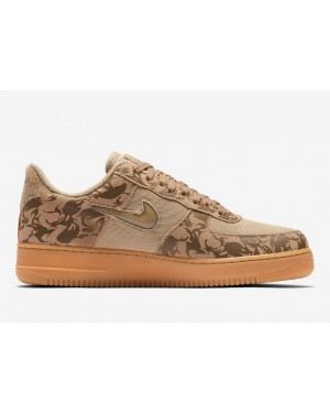 Nike Air Force 1 Jewel Marron | AV2585-200