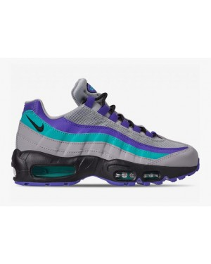Homme Nike Air Max 95 OG 'Aqua' | AT2865-001