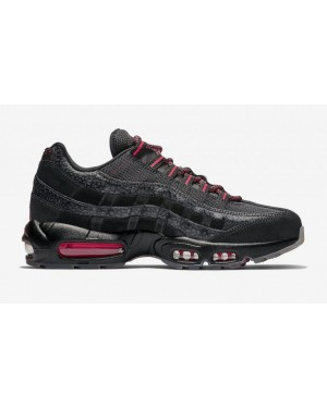 Nike Air Max 95 | Noir | Sneakers | AV7014-001