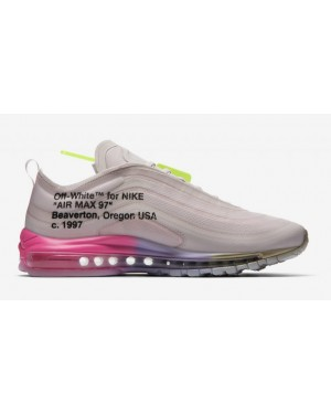 Off-White x Nike Air Max 97 Queen AJ4585-600