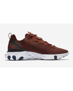 Nike React Element 55 Marron BQ6166-600