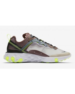 Nike React Element 87 - Nike - AQ1090-002 - desert sand/Gris