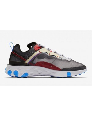 Nike React Element 87 Gris AQ1090-003