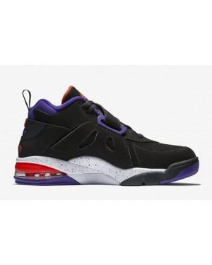 Nike Air Force Max CB Noir/Violet - AJ7922-002