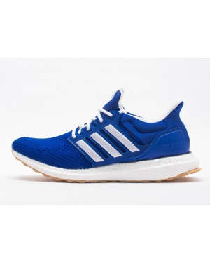 Adidas Consortium x Engineered Garments Ultra Boost Bleu/Ted BC0949