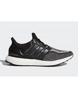 UltraBoost 2.0 Limited 'Noir' - Adidas - BY1795
