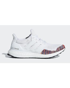 Adidas Ultra Boost 1.0 Multi-Color Toe Blanche - BB7800