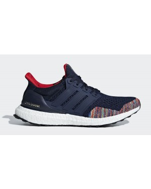 Adidas Ultra Boost 1.0 Multi-Color Toe Bleu - BB7801
