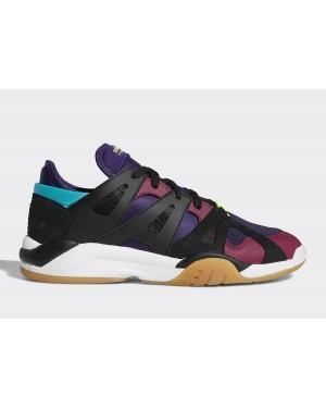 Adidas Dimension Low Dark Plum F34419