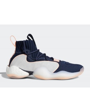 Adidas Originals CRAZY BYW LVL X - B42243