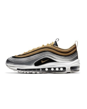 Nike Air Max 97 Métallique Or Pack AQ4137-001