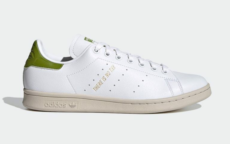 "Star Wars x Adidas Stan Smith ""Yoda"" Blanche/Phantom-Marcla FY5463"
