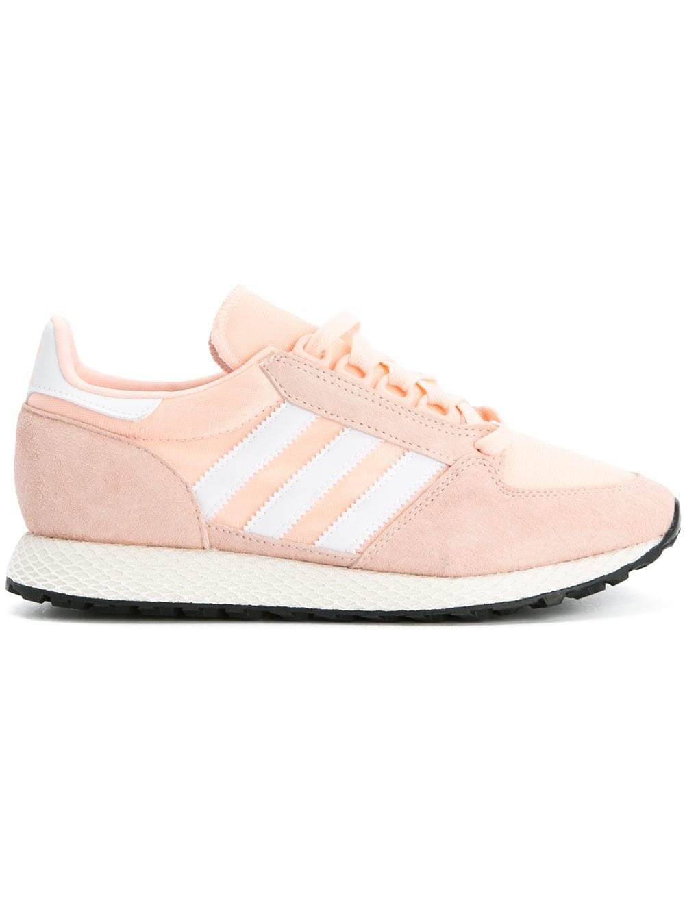 Adidas Forest Grove Femme (Orange/Blanche) B37990