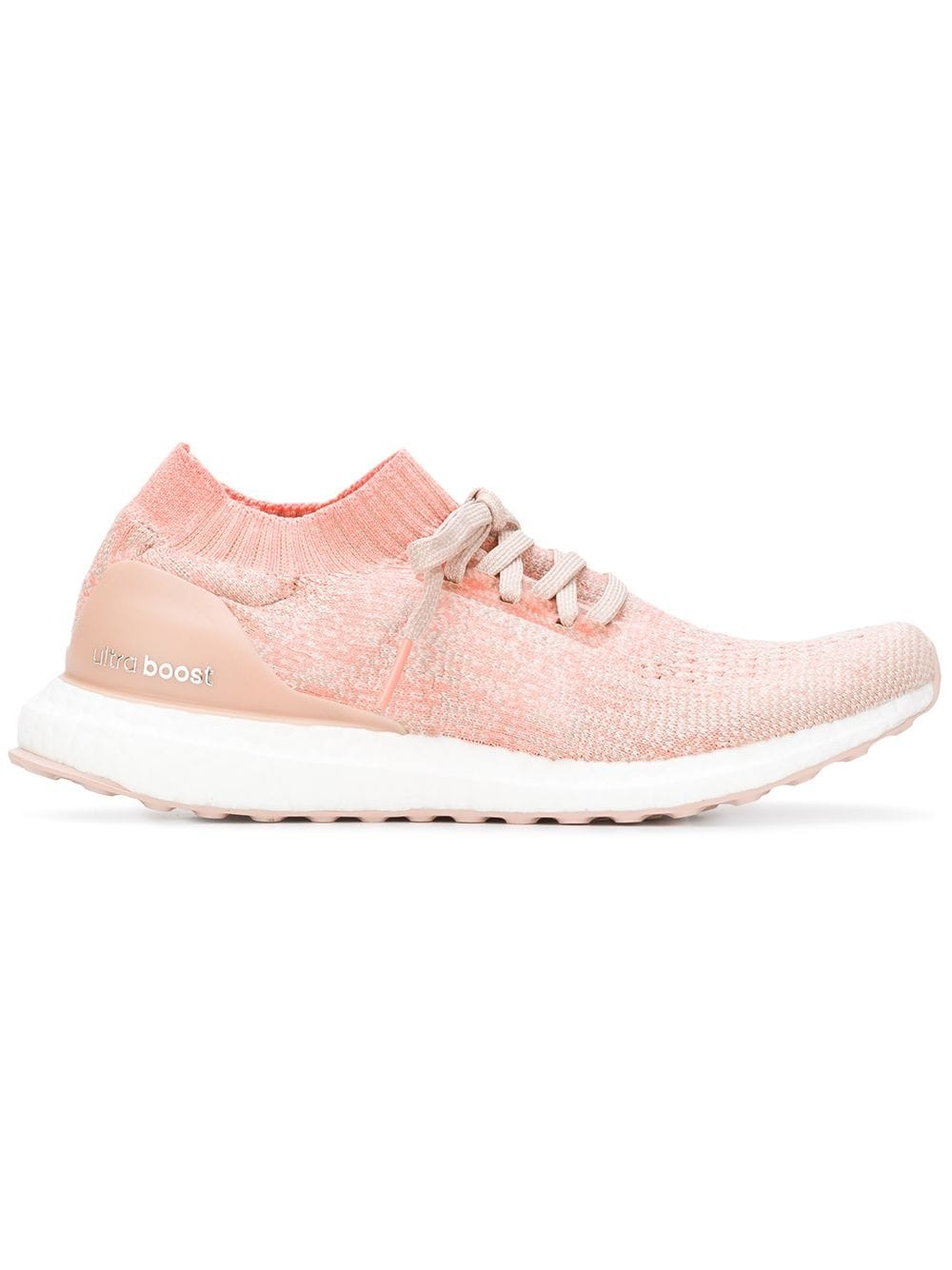 Adidas Femme Ultraboost Uncaged 'Ash Pearl' BB6488