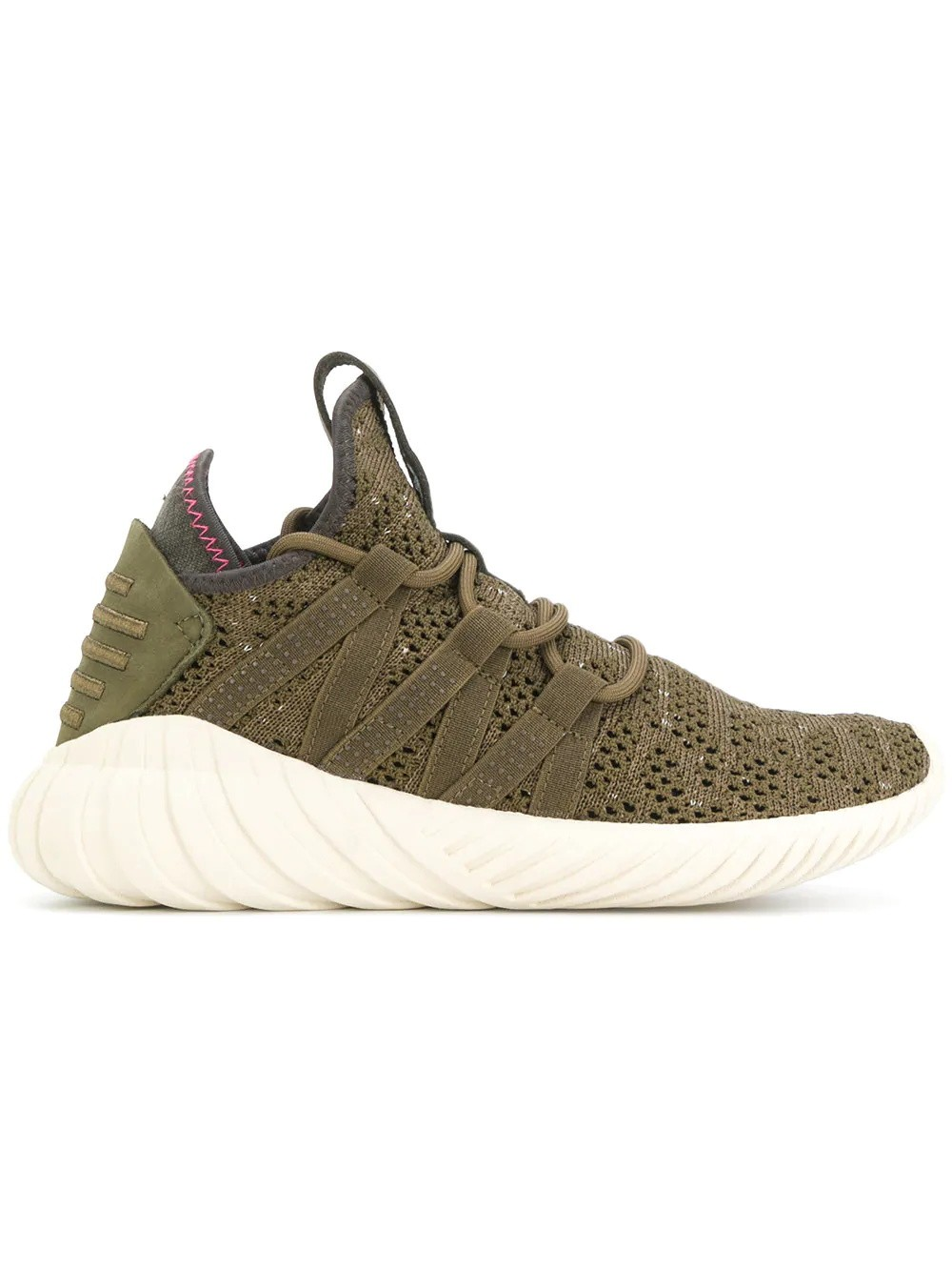 Adidas Originals Tubular Dawn Femme | Vert | Sneakers | BZ0627