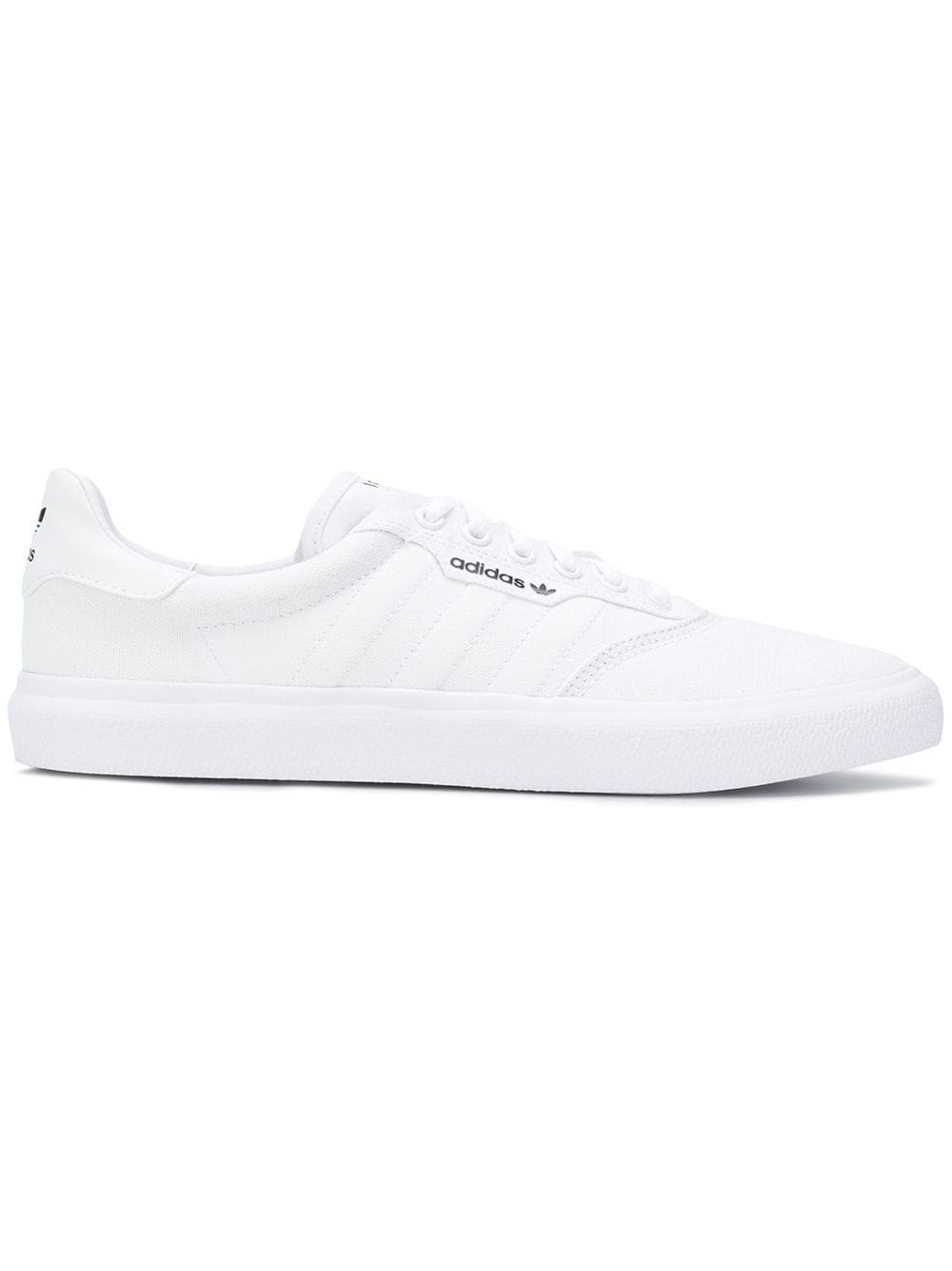 Adidas Originals 3MC Sneakers Blanche B22705