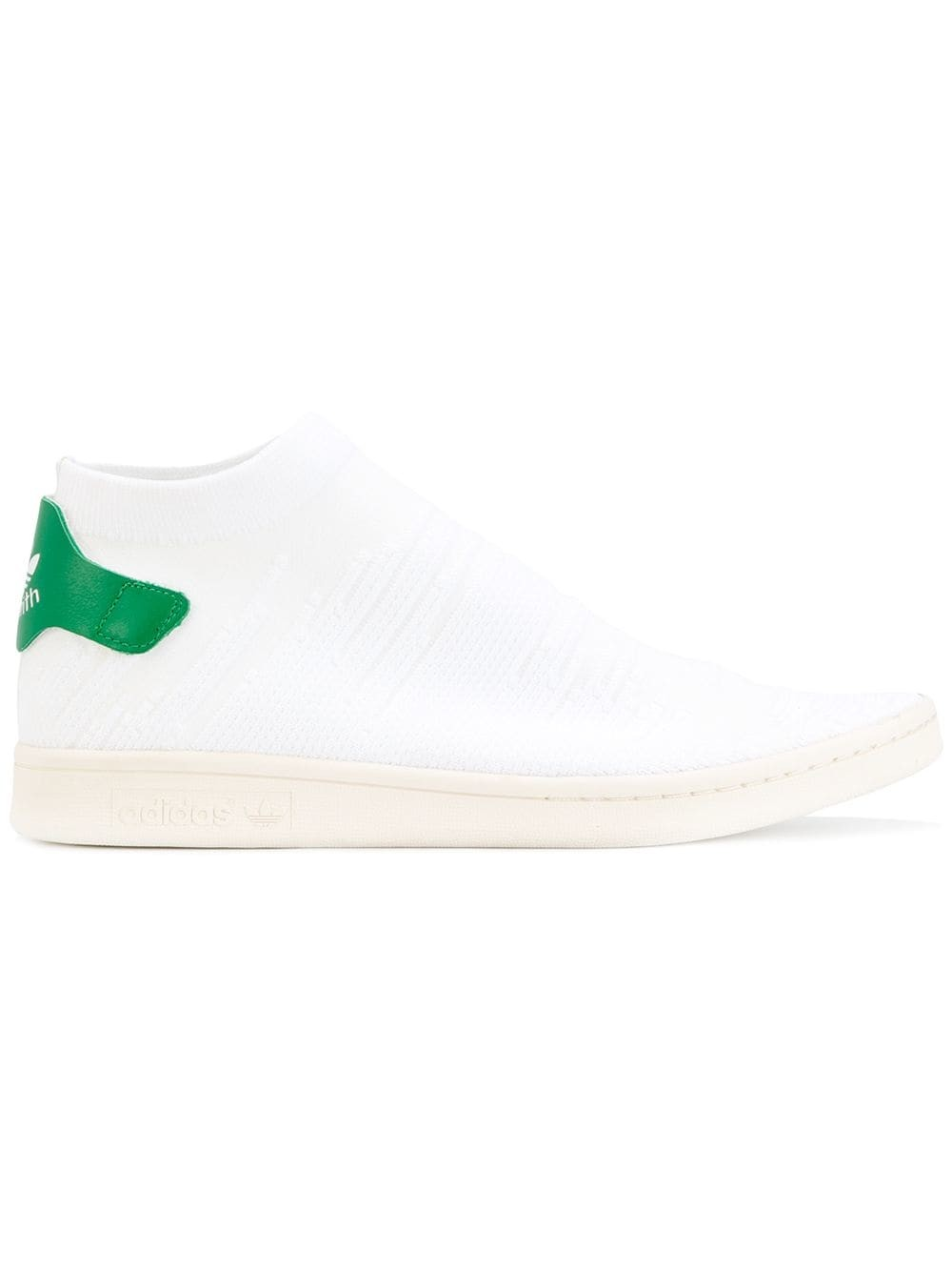 Adidas By9252 Stan Smith Sock PK Tennis Chaussures Blanche