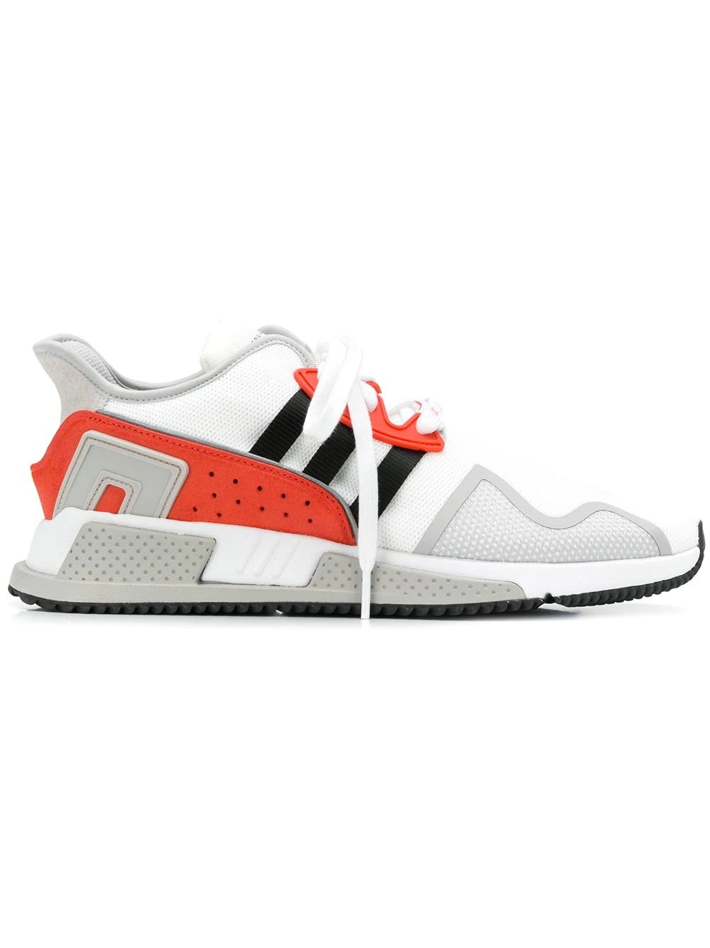 Adidas EQT Cushion ADV Blanche Rouge | BB7180