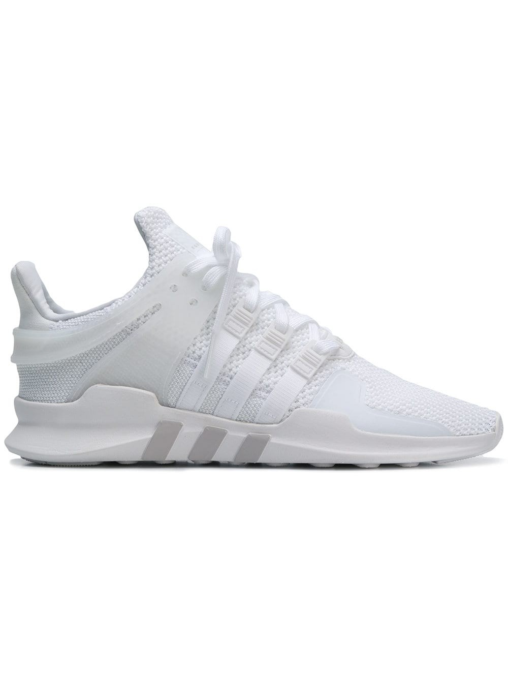 Adidas EQT Support ADV Femme Blanche/Gris AQ0916