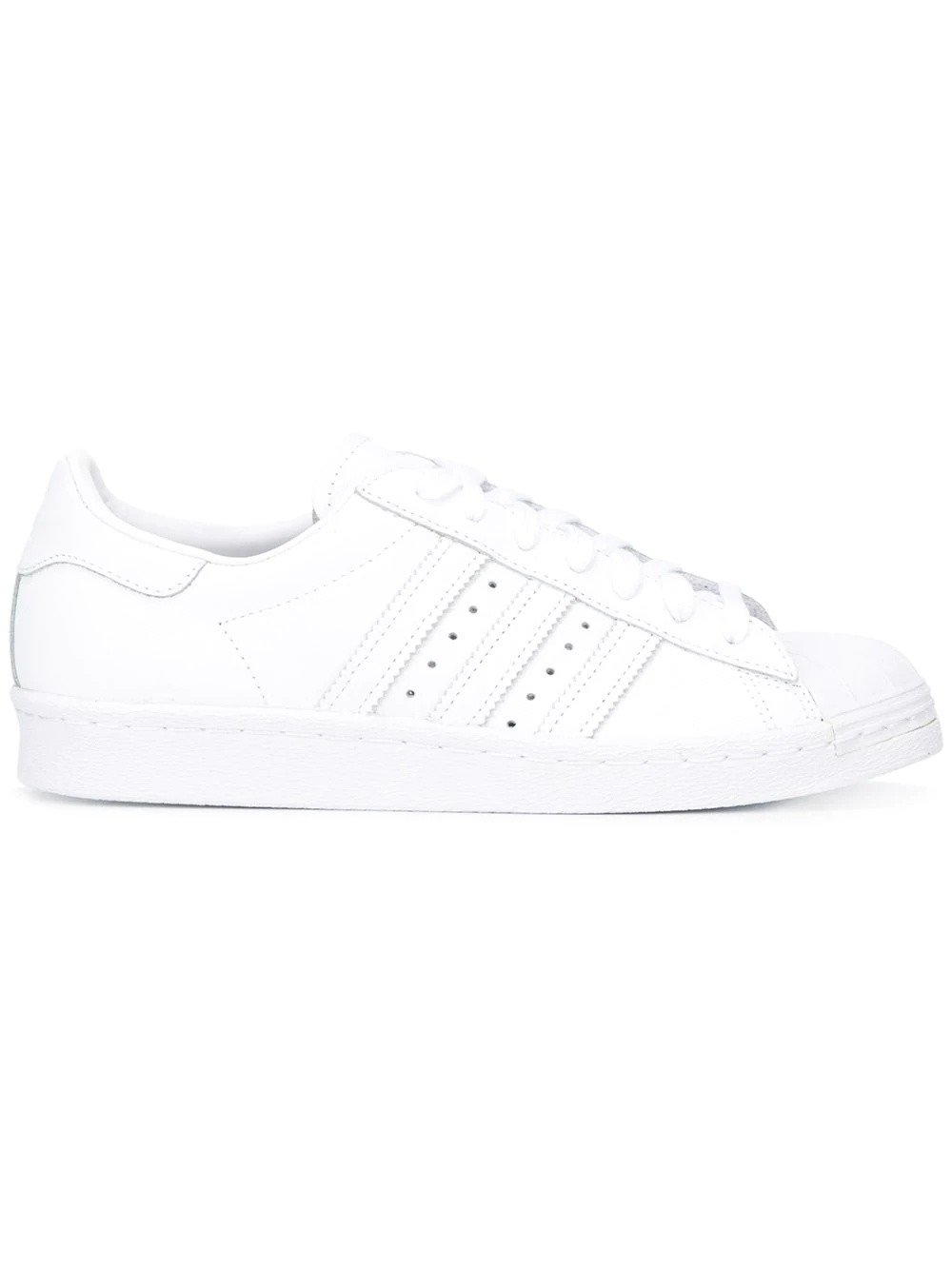 Adidas Originals Superstar 80s | Blanche | Sneakers | S79443