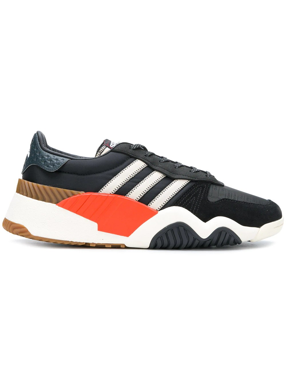 Adidas Originals by Alexander Wang Turnout Trainer Chaussures - Noir AQ1237