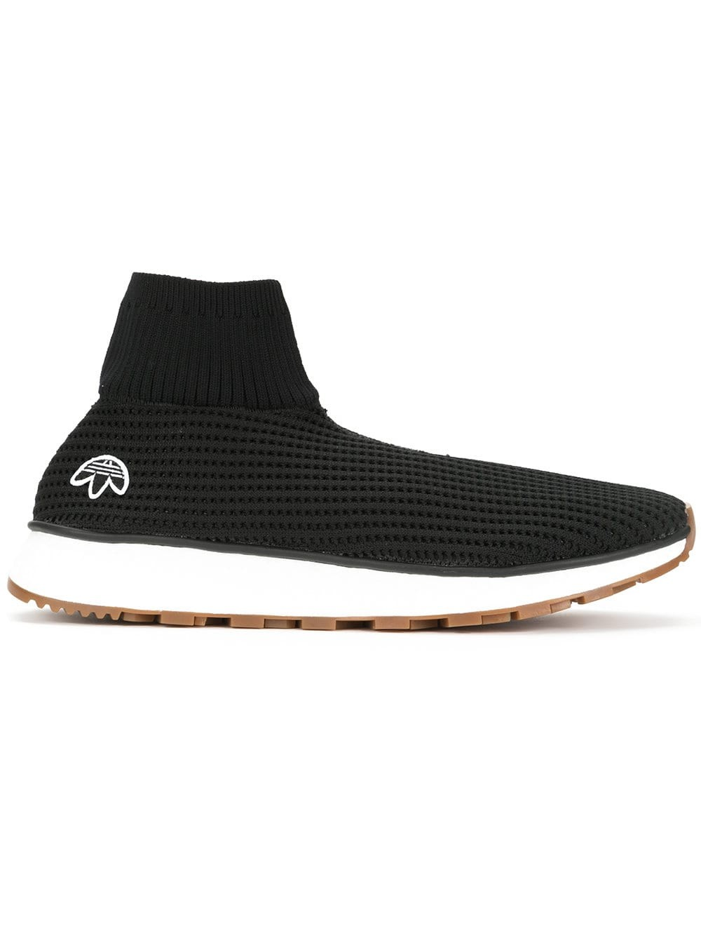 Adidas Originals by Alexander Wang Run Clean | Noir AQ1230