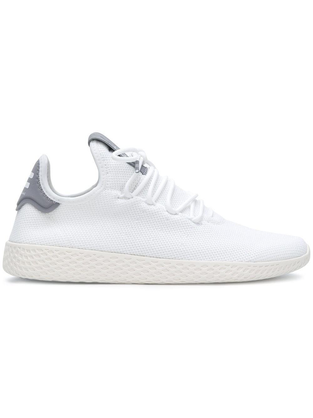 Adidas Originals Pharrell Williams Tennis HU Blanche B41793