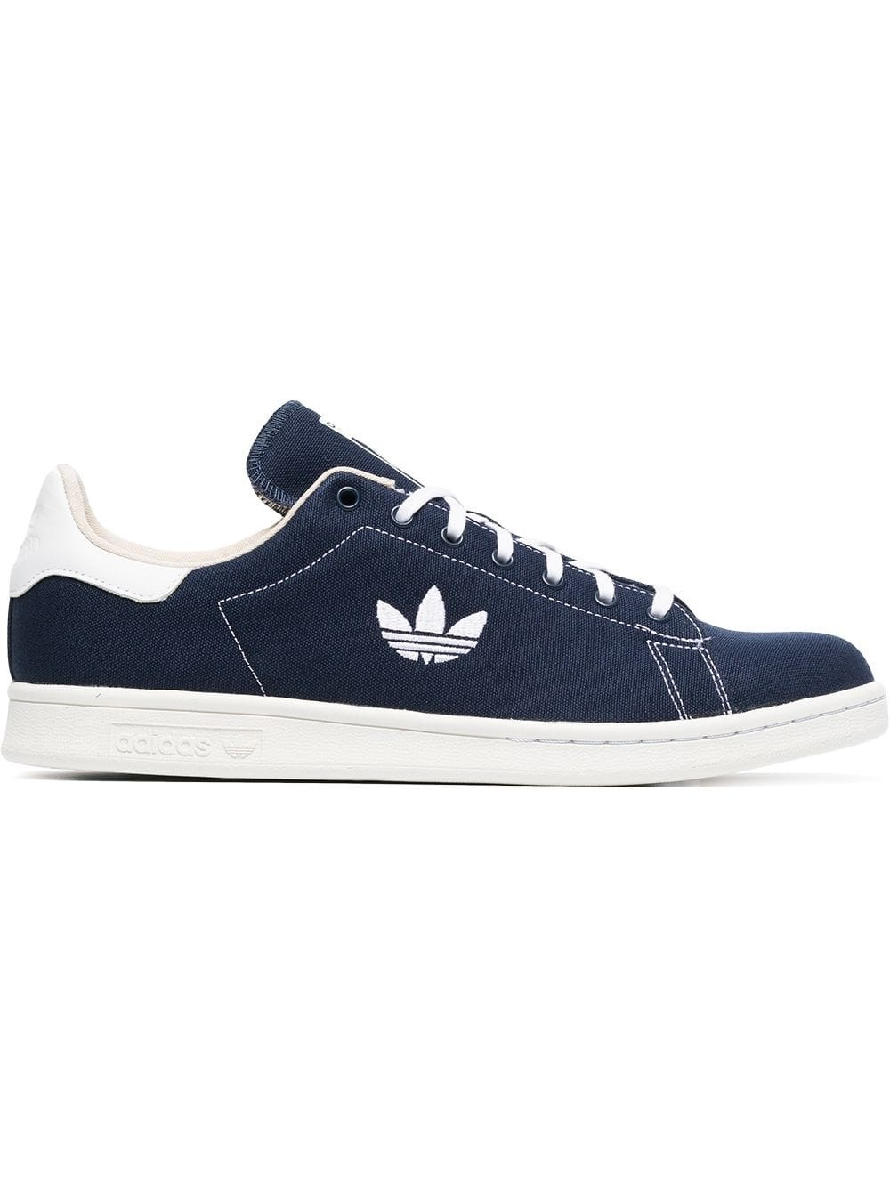 Adidas Stan Smith 'Collegiate Navy' AQ0836