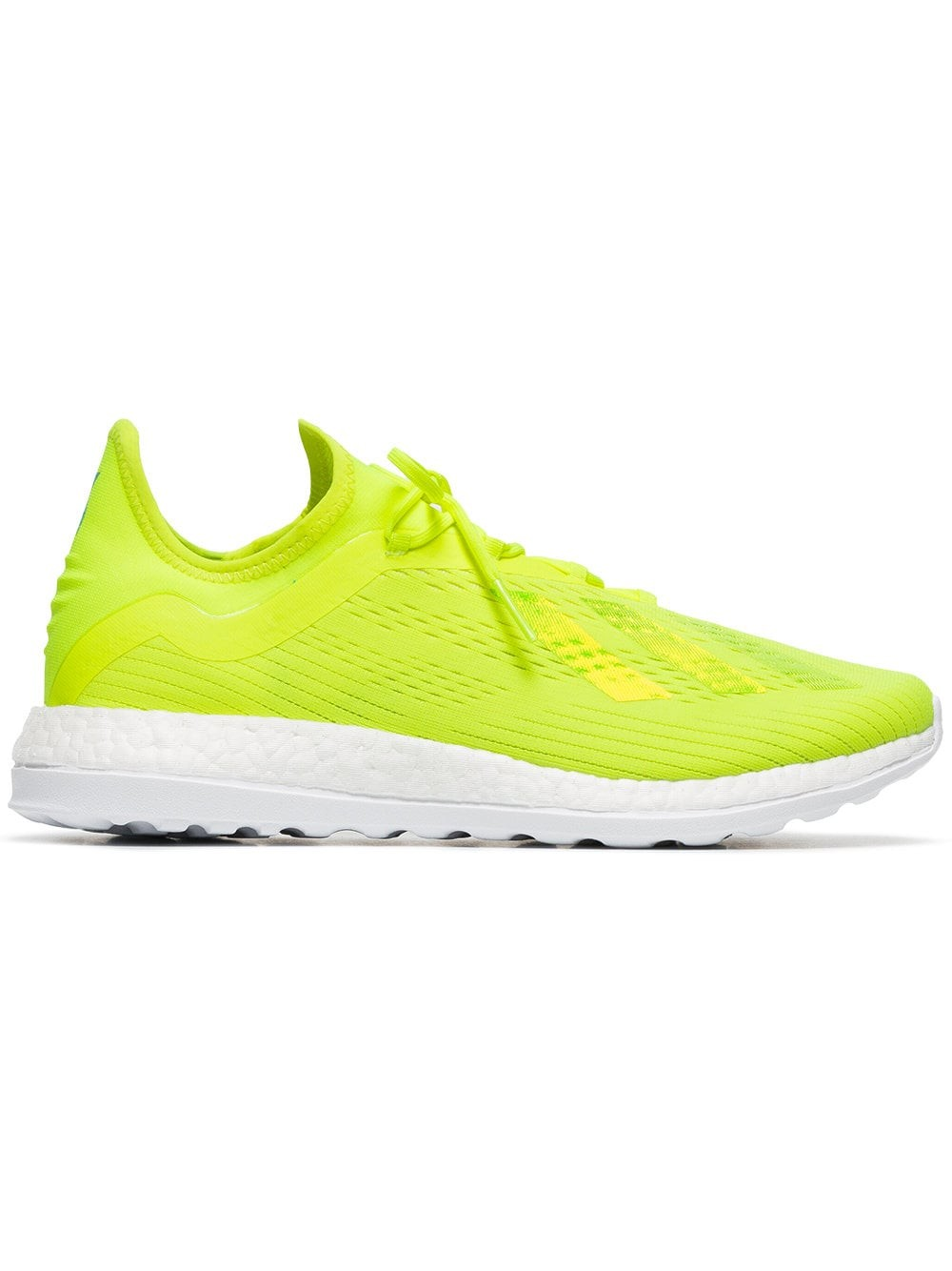 Adidas Performance World Cup X 18+ TR 'Jaune' BB7421